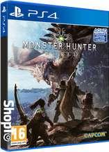 Monster Hunter [PS4]