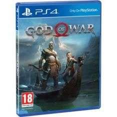 Good of War 4 PS4