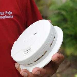 Consigue un detector humo y de monóxido de carbono GRATIS con Airbnb