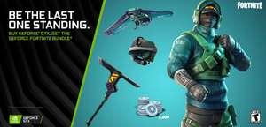 "Fortnite Pack Nvidia ""Counterattack"""