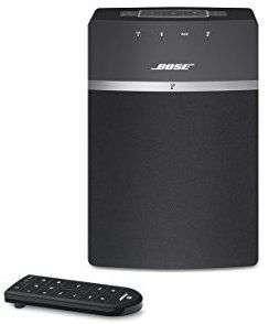 Sistema de música inalámbrico Bose SoundTouch 10