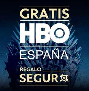 Consigue HBO GRATIS con Buitoni. - 2 Meses GRATIS