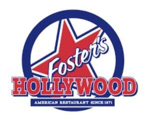 Menús Foster Hollywood