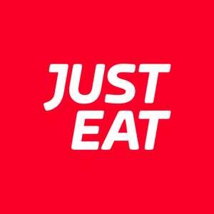 5% de descuento en Just Eat (desde la app)