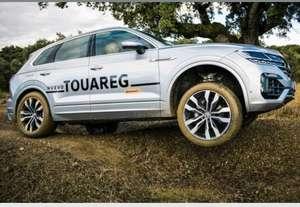 MADRID, NAVARRA, BARCELONA: Volkswagen Race Tour Experience con Luis Moya (GRATIS - Plazas limitadísimas)