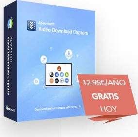 """Solo hoy, un software de regalo """"Video Downloader para Mac"""""""