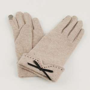 Nuevos modelos guantes lana FOR TIME