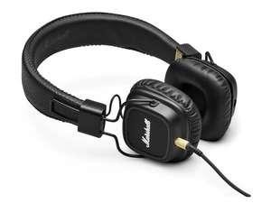 Auricular Marshall Major II Negro