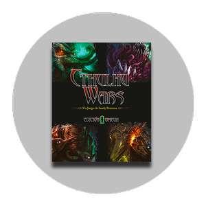 Cthulhu Wars Edición Omega (Castellano) (Edición limitada)