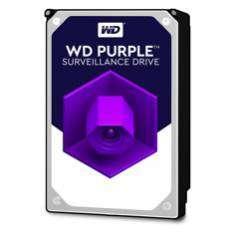 "HDD WD WESTERN DIGITAL PURPLE WD60PURZ 6TB 3.5"" (READECUADO POR EL FABRICANTE)"