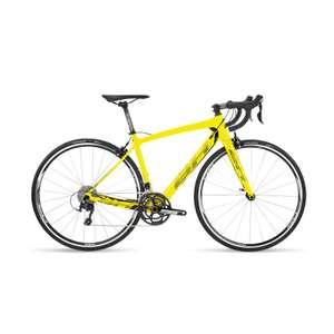 Bicicleta Carretera - BH Quartz 105 Full Carbono - Shimano 105