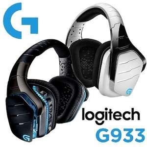 Logitech G933 Artemis Spectrum (blanco y negro)