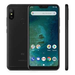 Teléfono Xiaomi Mi A2 Lite 3/32