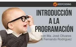 Gratis, Curso completo de introducción a la programación(10 horas)