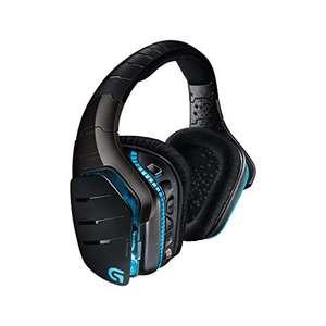 Logitech G933 Artemis Spectrum - Auriculares con micrófono para gaming