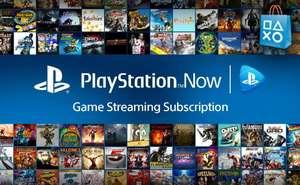 PlayStation Now Acaba de llegar a PS4 (7 días gratis)