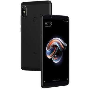 XIAOMI Redmi Note 5 Negro 64GB + 3000 Productos con descuento