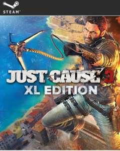 Just Cause 3 XL (Steam)