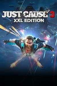 Just Cause 3: XXL Edition (Xbox)