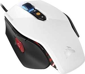 Corsair M65 Pro RGB - Ratón óptico para Juegos