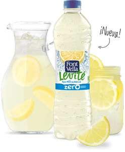 Prueba gratis Fontvella Levité Zero