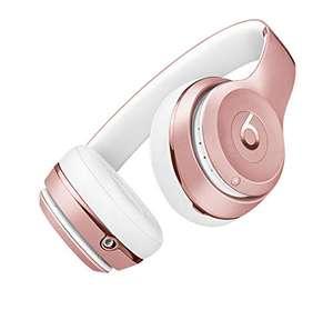 Auriculares abiertos Beats Solo3 Wireless - Oro rosa