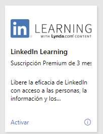Gratis: LinkedIn Premium + LinkedIn Learning (3 meses)