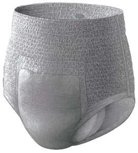 Gayumbos  GRATIS (ellas y ellos) ropa interior absorvente