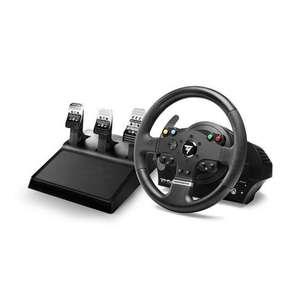 Volante con pedales de juegos Thrustmaster TMX Pro PC Xbox One Force Feedback  Reacondicionado