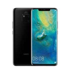 Huawei Mate 20 Pro Dual SIM Negro de 128GB y 6GB RAM