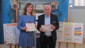 Melilla dará gratis la vacuna contra el meningococo B a partir del 01 de septiembre