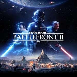 PS4: STAR WARS™ Battlefront™ II
