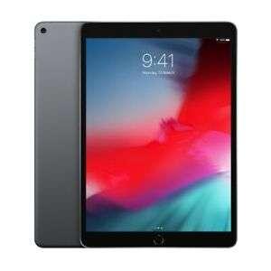 Apple iPad Air 2019 Wi‑Fi 10.5 Pulgada 64GB (Nuevo con Garantía) 2 COLORES