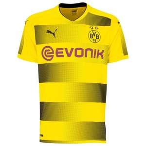 Camiseta Local Borussia Dortmund 2017/18 - OFICIAL- SOLO S!!