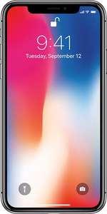 iPhone X 64GB Gris Espacial (Reacondicionado)
