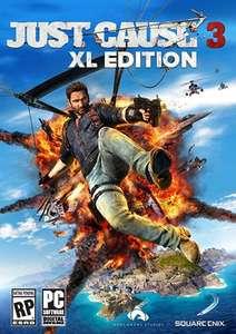 Just Cause 3 XXL Edition (PC, Steam)