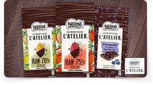 Cupones descuentos para productos Nestle