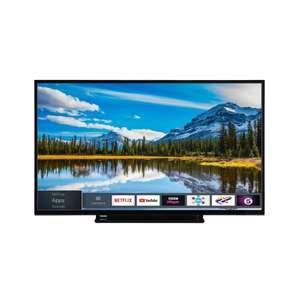 """TV Toshiba Full HD 49"""""""