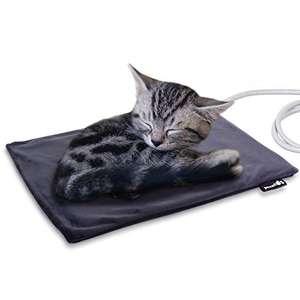 Manta Eléctrica para Gatos/Perros 20W