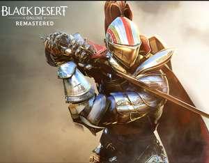 Pack de Mejoras gratis para Black Desert Online