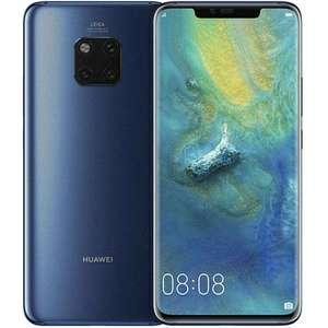 Huawei Mate 20 Pro 128GB Dual SIM Azul