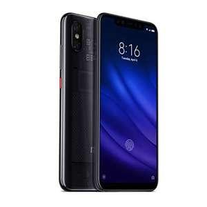 Xiaomi Mi 8 Pro  8GB/128GB color titanio Desde España (Amazon)