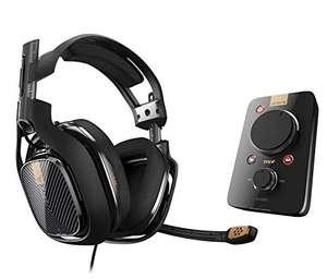 Astro Gaming A40 Tr +Mixamp Pro Tr solo 150€