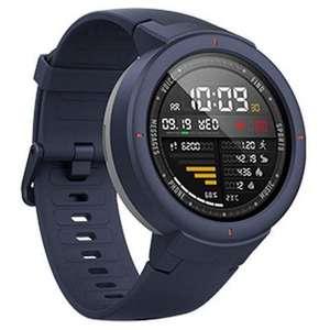 Xiaomi Huami Amazfit Verge Color Azul (Blue) - Reloj Deportivo AMAZFIT (Smartwach) Versión EU.
