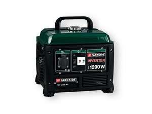Generador 1200w