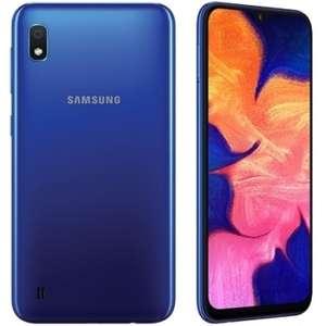 Samsung Galaxy A10 A105 Dual Sim 4G 32GB (2GB Ram)(Libre) - Azul