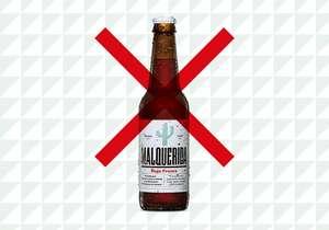 Prueba gratis cerveza Malquerida (Reembolso)