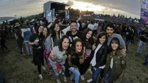 """Festival """"Gratis"""" para Jóvenes (Galicia) Trabajando como voluntariado"""