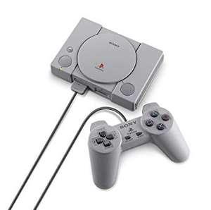 Playstation classic mini consola solo 27.5€