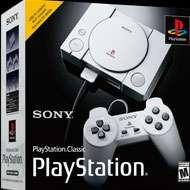 PlayStation Classic + 2 mandos (AlCampo)